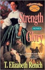 Shadowcreek Chronicles, Book 4: Strength and Glory
