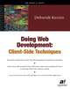 Doing Web Development - Deborah Kurata