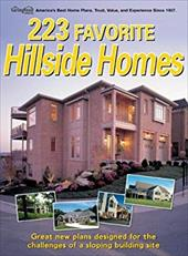223 Favorite Hillside Homes - Garlinghouse Company