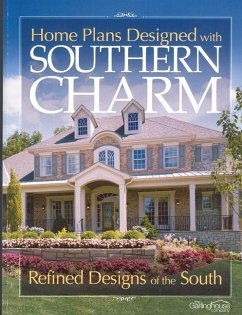 Home Plans Designed with Southern Charm - Magbee, Jarret