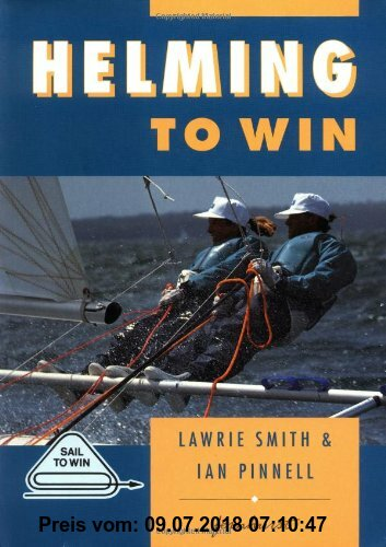 Gebr. - Helming to Win (Sail to Win)