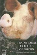 Traditional Foods of Britain: An Inventory