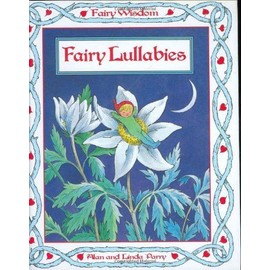 Fairy Lullabies - Alan Parry