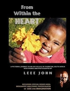 From Within the Heart - John, Leee