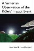 A Sumerian Observation of the Kfels' Impact Event
