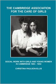 The Cambridge Association For The Care Of Girls