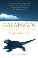 Galapagos - John Hickman, Julian Fitter, John Hickman