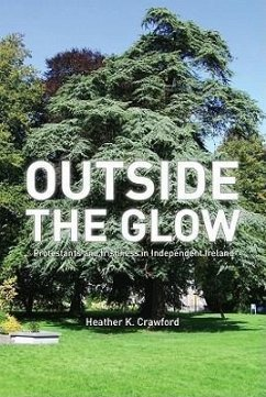 Outside the Glow - Crawford, Heather