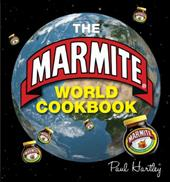 The Marmite Cookbook. Paul Hartley - Hartley, Paul