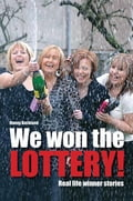We Won The Lottery - Danny Buckland