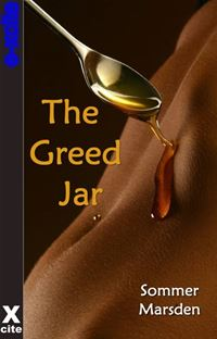 The Greed Jar - Sommer Marsden