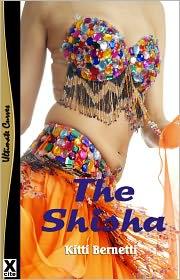 The Shisha - Kitti Bernetti