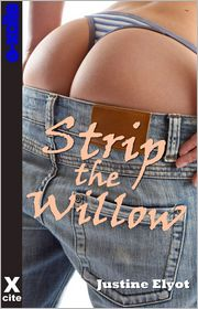 Strip the Willow - Justine Elyot