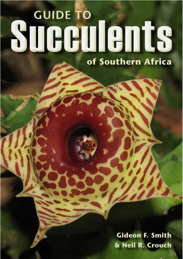 Guide to Succulents of Southern Africa als eBook von Gideon Smith - New Holland Publ.Ltd.
