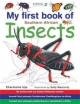 My First Book of Southern African Insects - Charmaine Uys