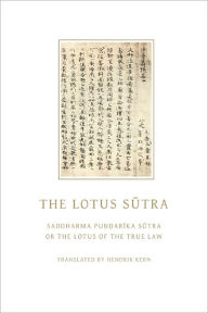 The Lotus Sutra Hendrik Kern Author