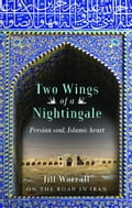 Two Wings of a Nightingale - Jill Worrall