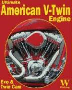 American V-Twin Engine: Evo & Twin Cam--Hop-up and Repair