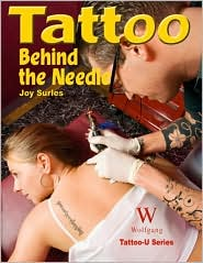 Tattoo - Behind the Needle