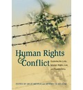 Human Rights and Conflict - Julie Mertus