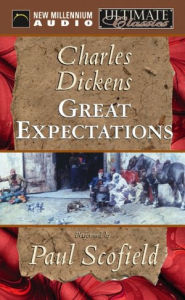 Great Expectations (Abridged) - Charles Dickens