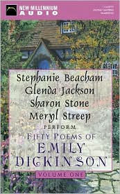 Fifty Poems of Emily Dickinson, Volume 1 - Emily Dickinson