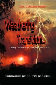 Weathering Transition - Jimmie Reed