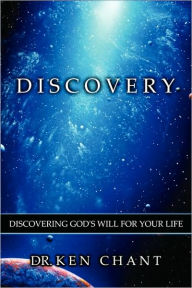 Discovery - Ken Chant