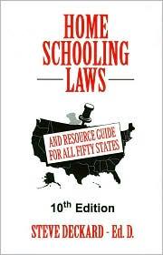 Homeschooling Laws