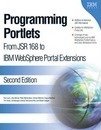 Programming Portlets - Cayce Marston
