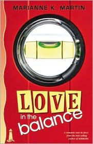 Love in the Balance - Marianne K. Martin