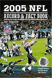2005 NFL Record & Fact Book - At the NFL / Sports Illustrated