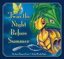 Twas the Night Before Summer