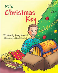 PJ's Christmas Key - Jerry Yarnell