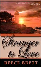Stranger To Love - Reece Brett