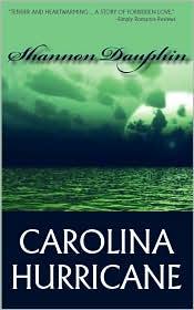 Carolina Hurricane - Shannon Dauphin