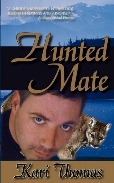 Hunted Mate - Thomas Kari