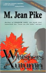 Whispers In Autumn - M. Jean Pike