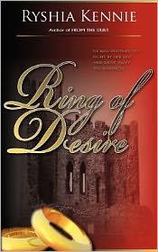 Ring Of Desire - Ryshia Kennie