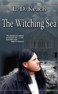 The Witching Sea - L. D. Keach
