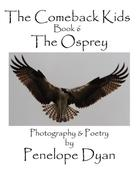 Dyan, Penelope: The Comeback Kids, Book 6, The Osprey