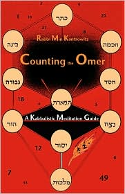 Counting The Omer - Min Kantrowitz