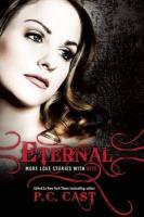 Eternal: More Love Stories with Bite