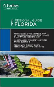 Forbes Travel Guide 2011 Florida - Forbes Travel Guide