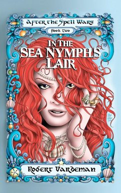 In the the Sea Nymph's Lair - Vardeman, Robert E.