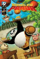 Kung Fu Panda 2 Movie Prequel