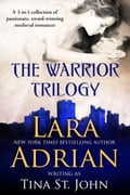 Warrior Trilogy - Lara Adrian