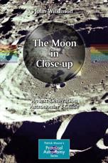 The Moon in Close-Up - John Wilkinson (author)