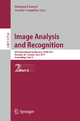 Image Analysis and Recognition - Mohamed Kamel; Aurelio Campilho