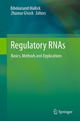 Regulatory RNAs - Bibekanand Mallick; Zhumur Ghosh